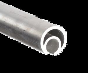 Вал для натяжки бокового тента 27мм Suer 670900301/3000 (3 метра)