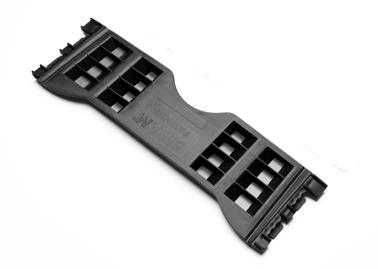 Шарнир сдвижной крыши Sesam L-400мм 194258400