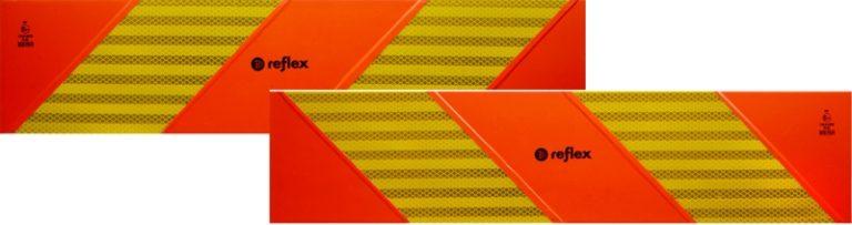 Знак транспортного средства большой грузоподъемности (ТСБГ)